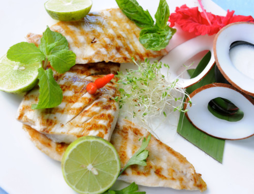 The Polynesian Gastronomy