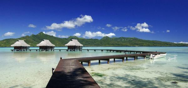 Robinson Crusoe Way - Tahiti Nui Travel