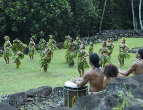 The Marquesas Art Festival