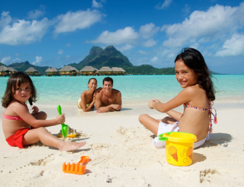 Lodges & Family Hotels