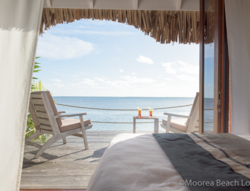 Boutique Lodges Tikehau & Moorea