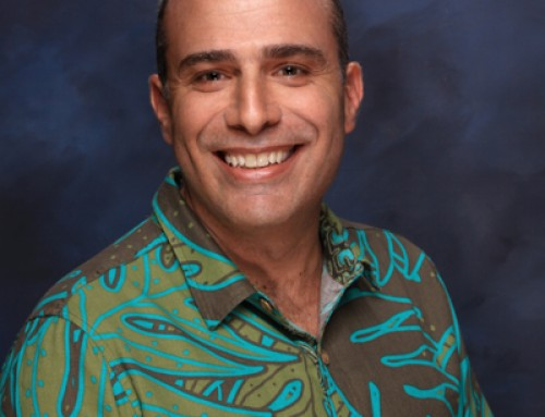 NEW DIRECTOR  OF SALES & MARKETING AT TAHITI NUI TRAVEL