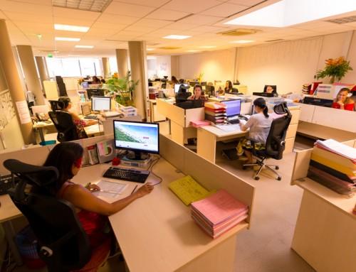 Le département «Groupes et Incentives» de Tahiti Nui Travel recherche son Assistant(e) «Groupes et Incentives»