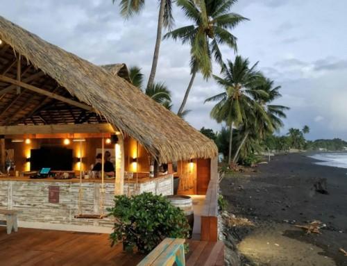Tahiti, Le Coco's becomes La Plage